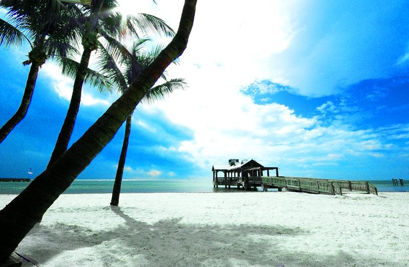 Sun and Sand: Tropical Destinations to Escape to This Winter